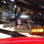 PASANG-Xpower XP-800-G_pada sepeda motor