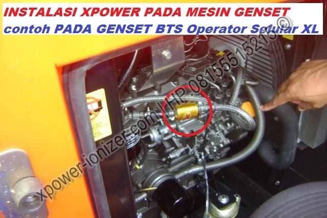 Pemasangan Xpower untuk Mobil Karburator , Injeksi , VVTi ...