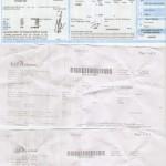 Bukti Kiriman XPower penghemat BBM , 17 Sept 2012