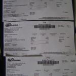 Bukti Kiriman XPower penghemat BBM , jum'at 7-9-2012 via wahana