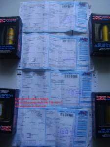 Bukti Pengiriman Penghemat BBM Xpower ke Cilacap,Lombok,Jambi,Bekasi -5 Sept 2012 [1600x1200]