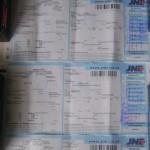 Bukti Pengiriman XPOWER , 6 September 2012 [xpower-ionizer] - order- 08155515215