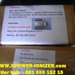 Kiriman XPower penghemat BBM , 8-9-2012