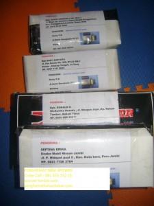 Pengiriman Penghemat BBM Xpower ke Cilacap,Lombok,Jambi,Bekasi -5 Sept 2012 [1024x768]