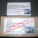 Paket XPOWER 12 Oktober 2012
