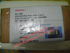 Paket XPOWER 3 Oktober 2012