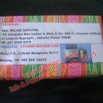Paket XPOWER 4 Oktober 2012