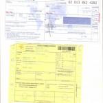 Resi pengiriman XPOWER tgl 10-11-12 001 [xpower-ionizer.com]