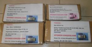 pengiriman xpower 6 nop 2012 [xpower-ionizerDotcom]