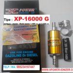 Penghemat BBM Mobil XP 16000 G - 085234167447